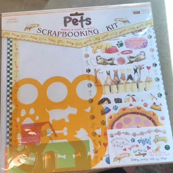 Huge scrapbook collection!!